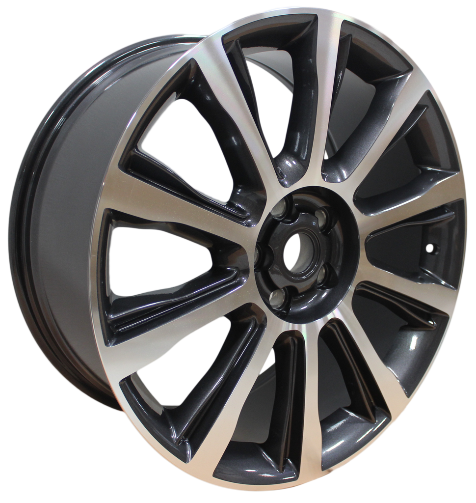 20 Inch Range Rover Rims Autobiography Style Sport LR3 LR4 & HSE Sport/ Full Size Wheels