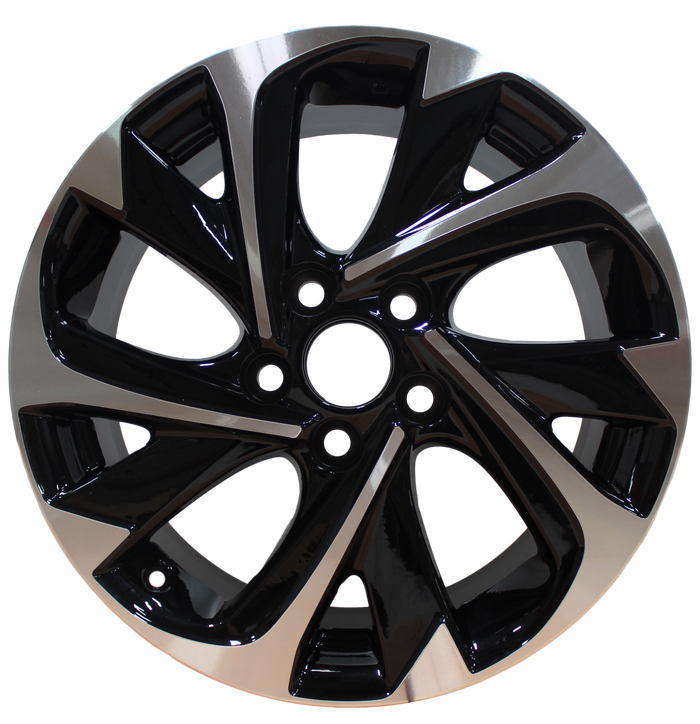 17 Inch Rims fit Toyota Camry Corolla Scion iM XB Style Wheels