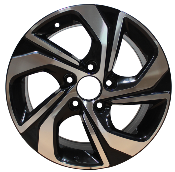 16 Inch Honda Civic Accord CRV Rims Crosstour EX LX Coupe Sedan SI CRV Type R Wheels