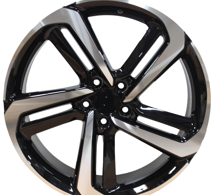 20 Inch Rims fit Honda Accord Civic Crosstour EX LX Coupe Sedan SI CRV Acura Wheels
