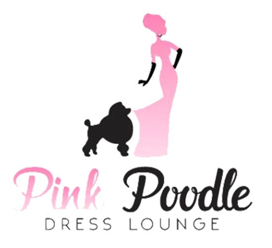 Pink Poodle Dress Lounge