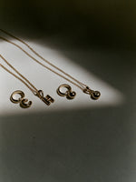 J. Hannah ID Collection Charms and Pendants in 14k Gold