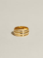 J. Hannah Quarry Ring 14k Gold