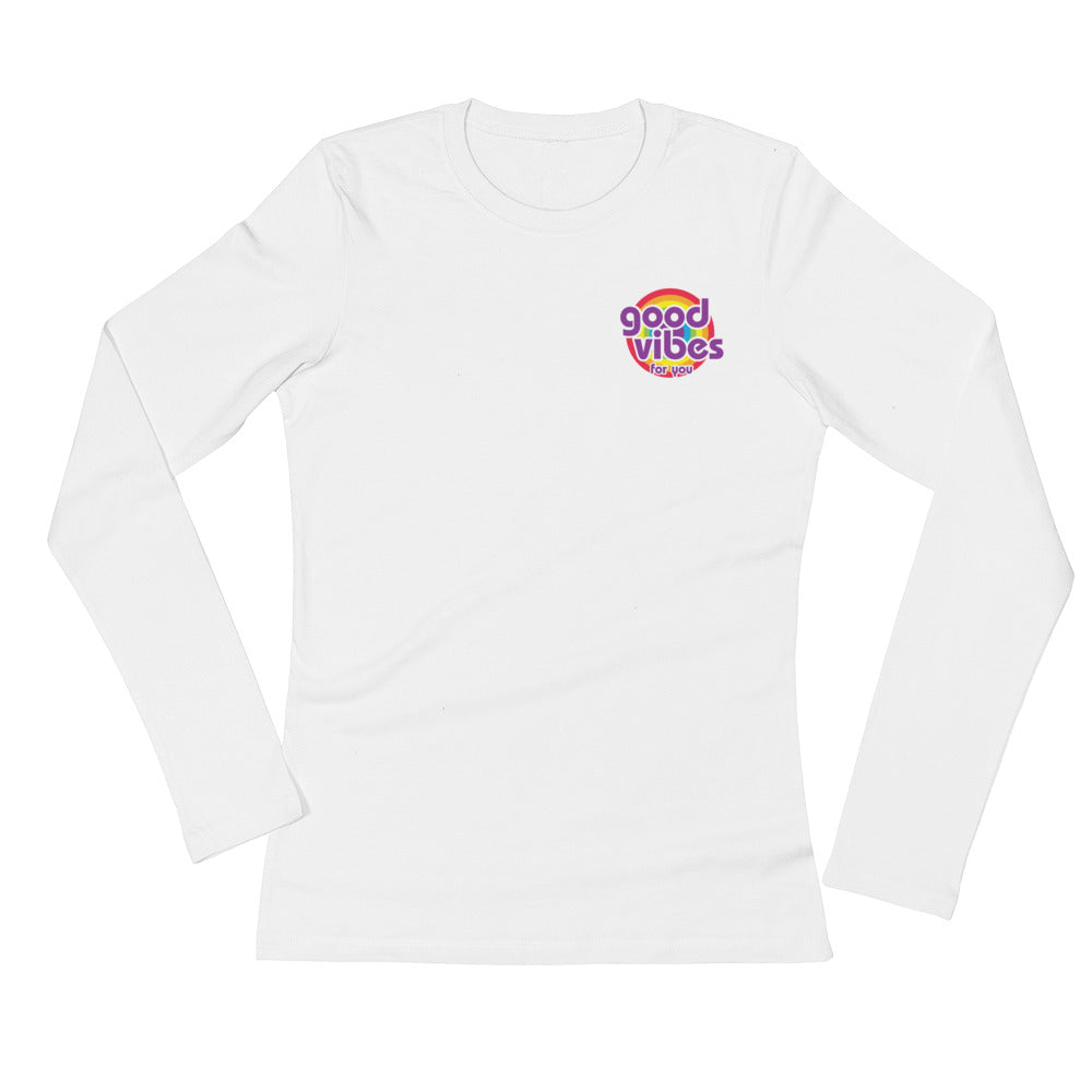 GV Women's Long Sleeve