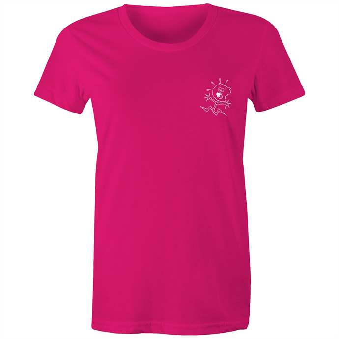 Toffee Apple - Womens T-Shirt