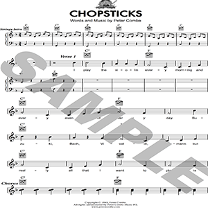 Chopsticks - PDF