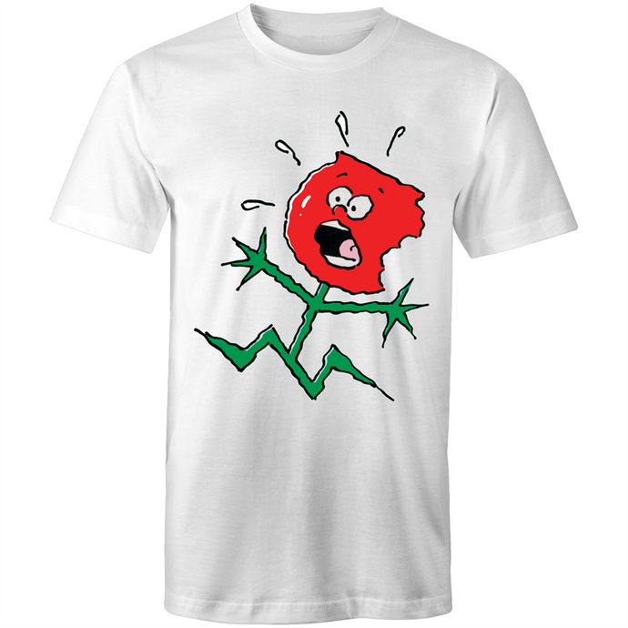 Toffee Apple (Classic) - Mens T-Shirt