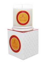 Egyptian Amber All Natural Handmade Soy  Candle