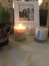 St. Mother Teresa All Natural Handmade Soy Prayer Candle