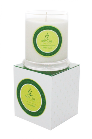 Lemon Grass 12 oz candle