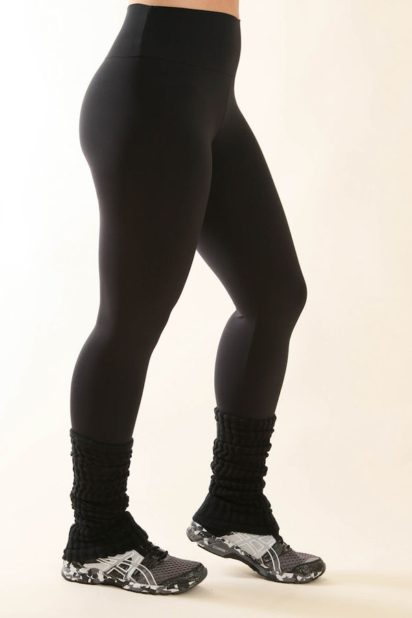 Must Have Black Hi-Rise Legging