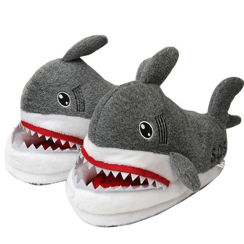 'Shark Attack & Friends' Slippers Slippers XOhalo