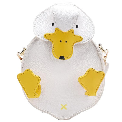 'Sitting Duck' Shoulder Bag Shoulder Bag XOhalo