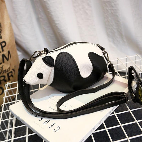 The 'Panda' Purse Purse XOhalo