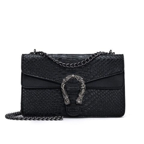 The 'Venom' Crossbody Bag Purse XOhalo