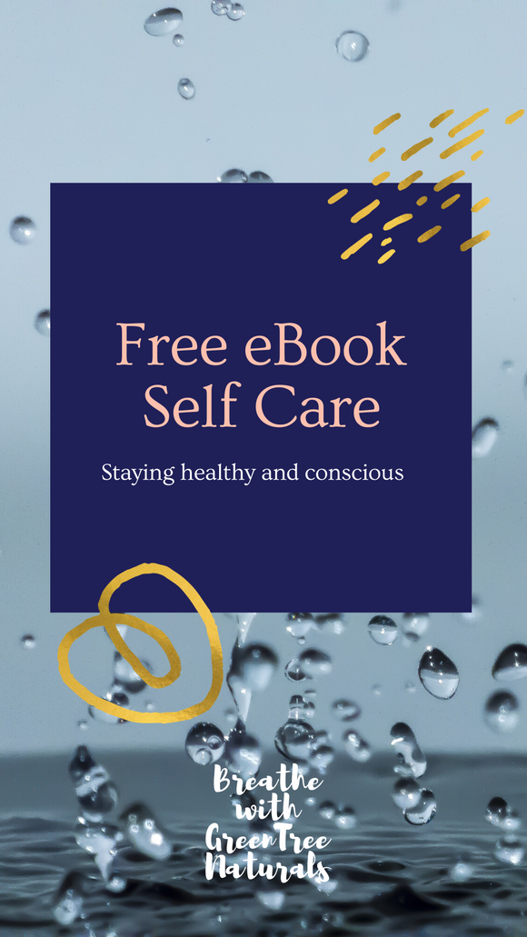 Digital eBook Self Care