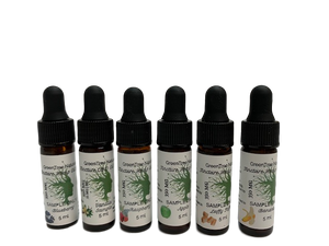 5 ML SAMPLE - GreenTree Naturals Broad Spectrum Hemp Tincture Drops - GreenTree Natural Wellness Center