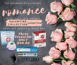 Valentine Collection - Limited Time - GreenTree Natural Wellness Center