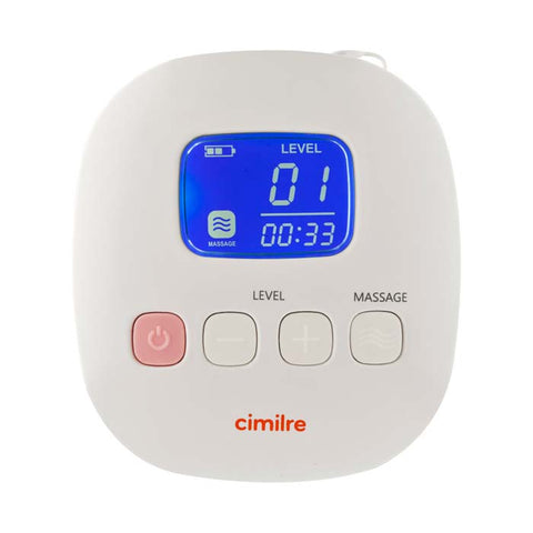 Cimilre F1 Portable Double Electric Breast Pump