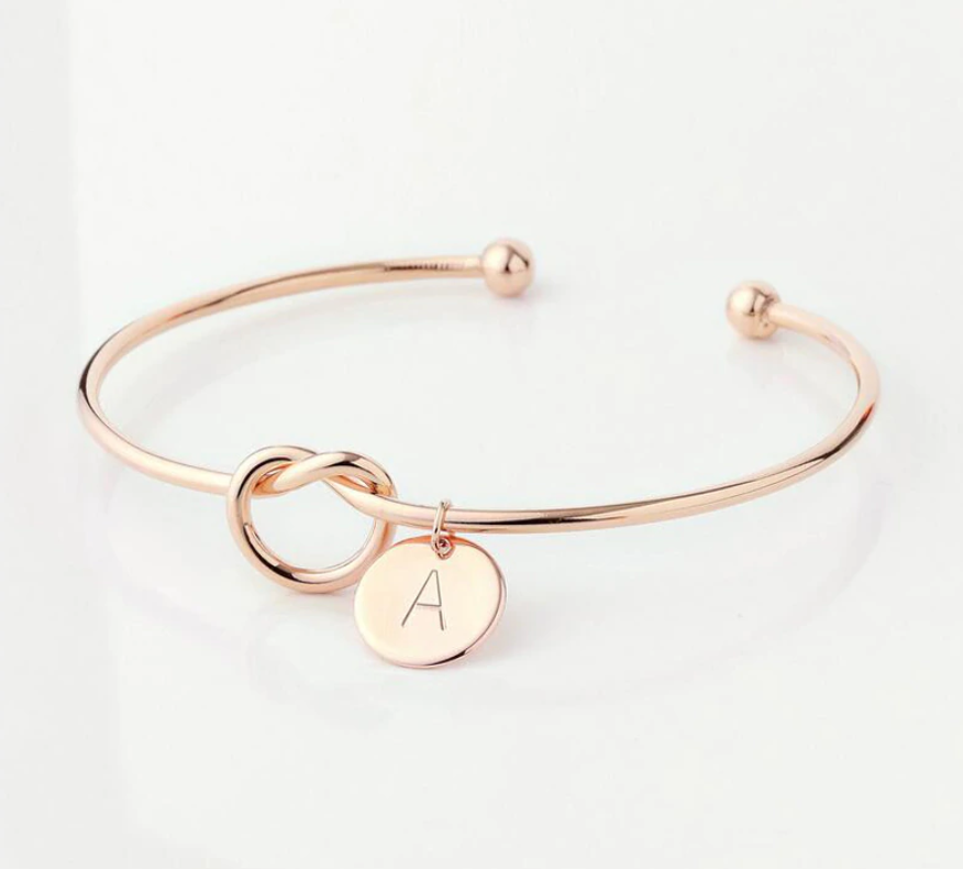 Perry Personalized Bracelet - Time Glam