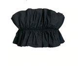 Diana Ruffle Top - Time Glam