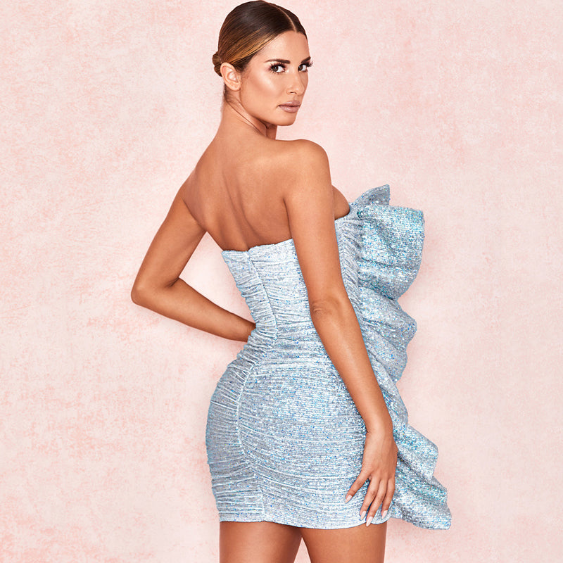 Venus Mini Dress - Time Glam