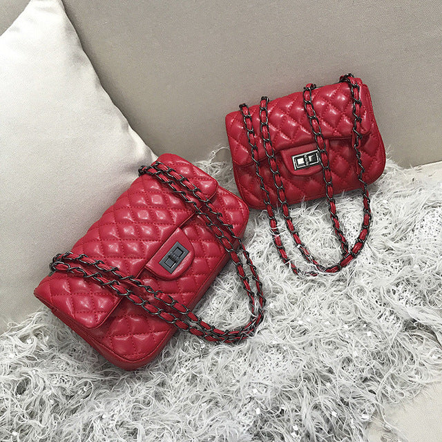 Kylie Bag - Time Glam