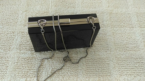 Bella Clutch - Cocomely