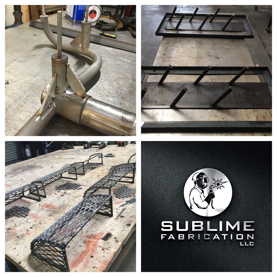 sublime fabrication custom metal fabrication & welding services, Custom Industrial Furniture, CNC Plasma Cutting Machine, Custom Furniture, Welding, Welding Services, Welder, Unique Furniture, Metal Fabrication, Metal Art, Metalworking and CNC Services.