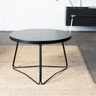 Modern Round Coffee Table