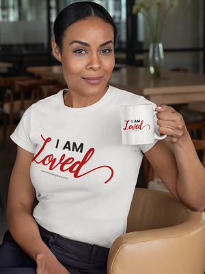 'I Am Loved' Collection