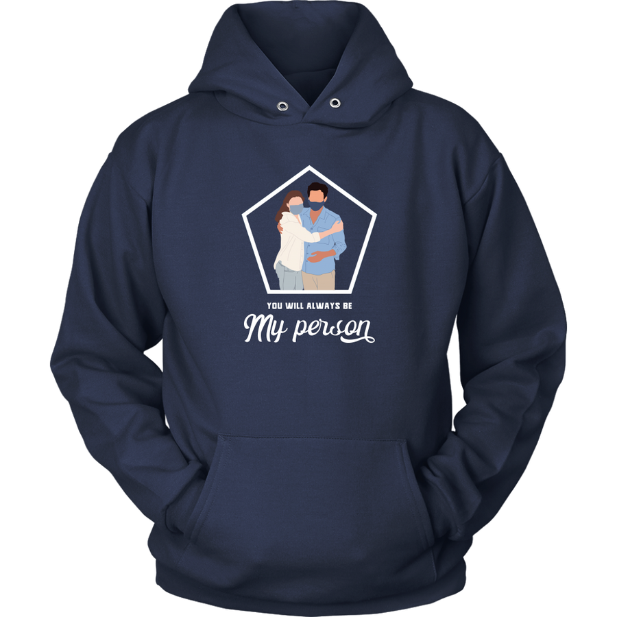 'MY PERSON' Unisex Hoodie