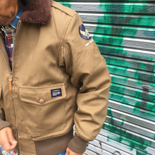 G1 Type Jacket H/W Cotton
