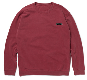 Embroidary Bord Logo Sweat 9.5oz SFL-390