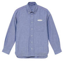 Oxford BD Shirts Embroidary SFL-398