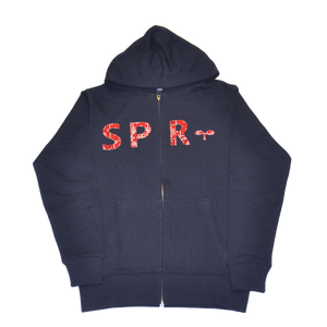 SPR Full Zip Parker SFL-281(HZ)