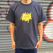 SSL-368 Graffti Logo Tee 5.6oz
