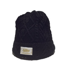 Inner Fleece Knit cap SRC-224 Olive