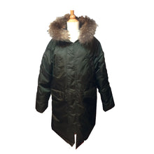 N-3B Type Down Jacket
