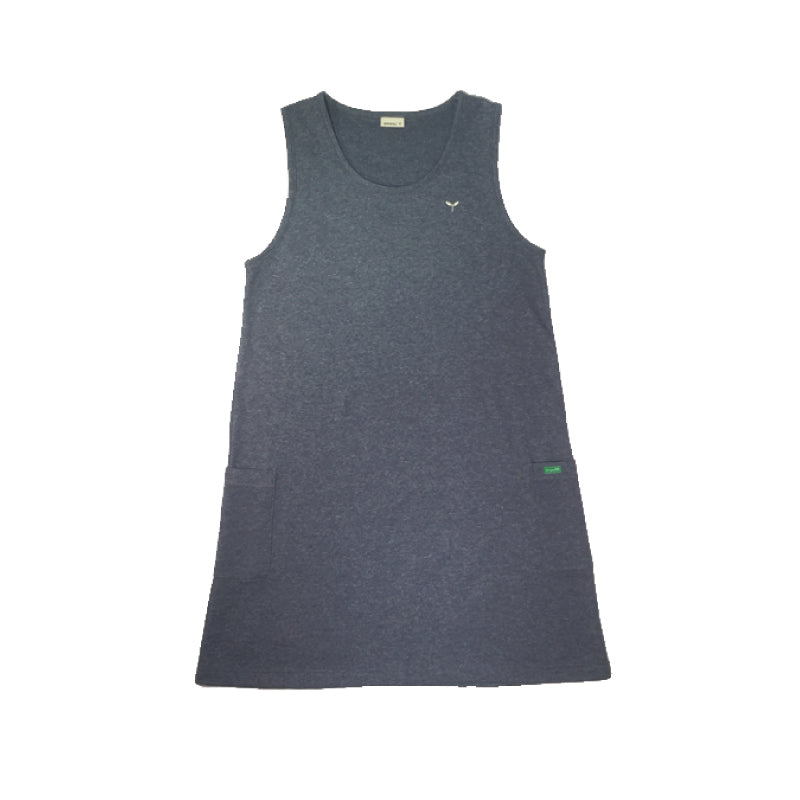 Organic One Peace SEL-022 Hether Navy