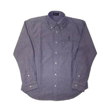 DuckDive Oxford B/D Shirts SFL-285(B)
