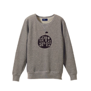 APPLE CREW NECK SFL-356