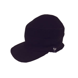 Sprawls Sweat Cap SRC-216 Black