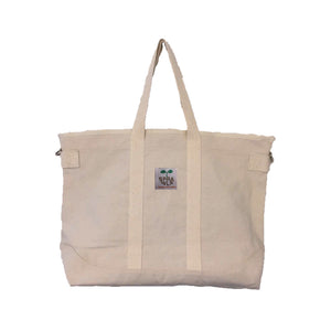 Sprawls Tote Bag SRC-218 Natural