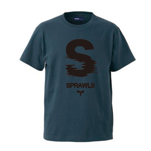 SPR-WAVE TEE S/S SSL-340(S)