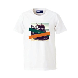 SSL-367 Vacation Surf Tee 5.0oz