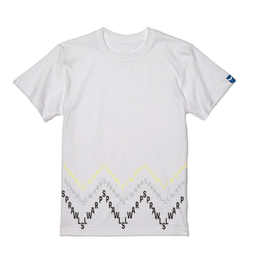 SP ZIGZAG Tee 5.6oz SSL-375