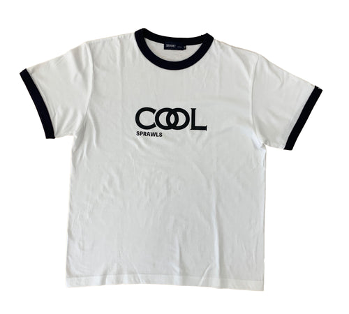 Cool Sprawls Tee SSL-409