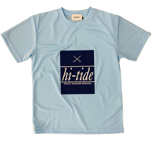 Dry hi-tide Tee 401oz SSL-418