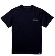 Message Boad Tee 5.6oz SSL-430